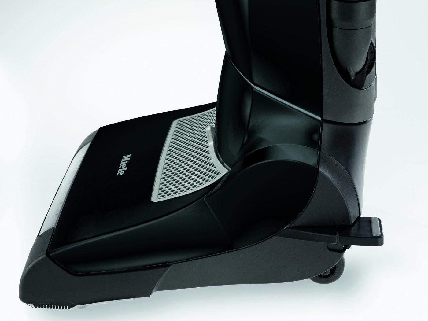 Miele Dynamic U1 Allergy - Aspiradora (1500W, F, 57,9 kWh ...
