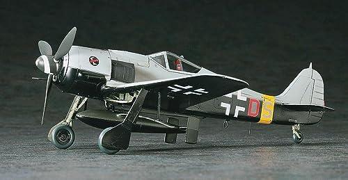 FOCKE-WULF Fw190A-8 mit Bv246 HAGELKORN