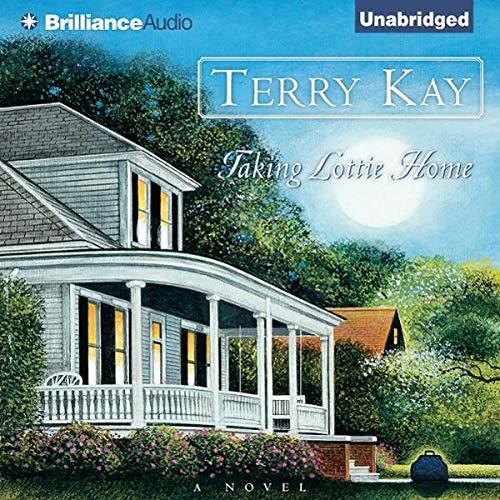 Taking Lottie Home audiobook cover art