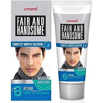 Emami Fair and Handsome Winter Cream, 30g