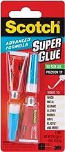 Scotch Super Fast Glue Gel (AD122)