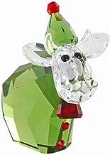 Swarovski Santa's Helper Mo, Limited Figurine