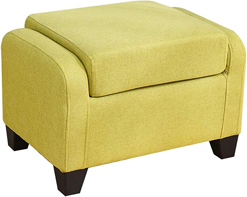 Creative Fashion Sofa Bench Lazy Personality Living Room Low Stool Home Adult Bedroom Modern Multicolor