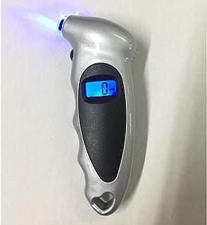 Sylvialuca Hoge precisie Bandenspanning 0-150 PSI Backlight Digitale Bandenspanning Monitoring Auto Bandendrukmeter