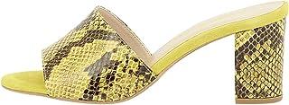 LOUVEL Women's Sandals