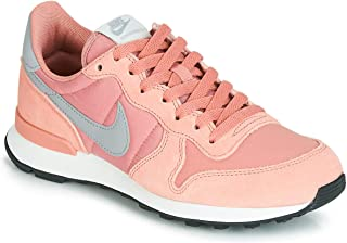 nike internationalist femme glitter