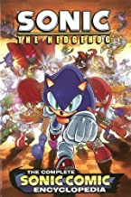 Best sonic the hedgehog the complete sonic comic encyclopedia Reviews