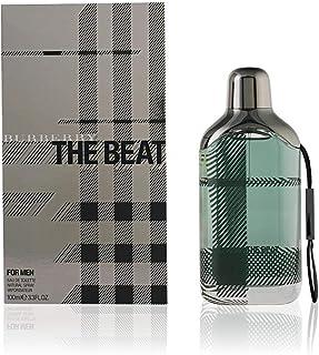 Burberry Eau de Toilette Spray, The Beat, 100ml