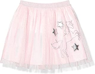 Amazon Brand - Spotted Zebra Girls Sparkle Tutu Skirt