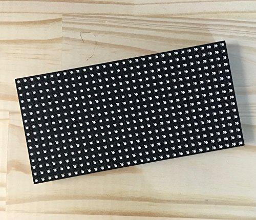 Adafruit RGB-LED-Panel, Matrix aus 16x32 RGB-LEDs
