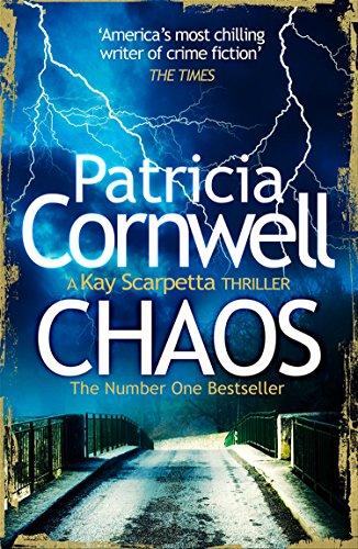Chaos (The Scarpetta Series Book 24) (English Edition)