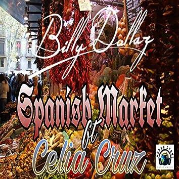 Spanish Market (feat. Celia Cruz)