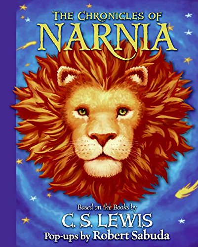 The Chronicles of Narnia Pop-up: Based on the Books by C. S. Lewisの詳細を見る