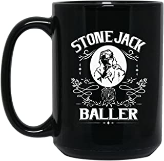 Best stone jack baller Reviews