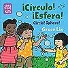Circulo! Esfera! /Circle! Sphere! (Storytelling Math) (English Edition)