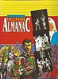 Filway's Philippine almanac
