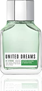 United Colors of Benetton United Dreams Be Strong, 100 milliliters