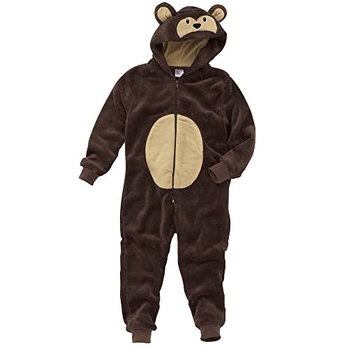 8f0a82237b8b Onesies Animal Crazy Boys Supersoft Monkey Jumpsuit Playsuit