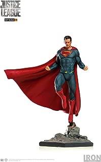 Superman: ~11