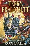 Carpe Jugulum: (Discworld Novel 23) (Discworld series) (English Edition)