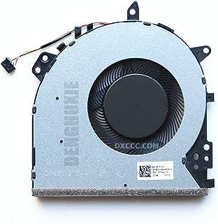 DENGHUXIE CPU冷却ファン 13N1-6TA0U12 ASUS VivoBook 15 F512 X512U X512DA X512UF