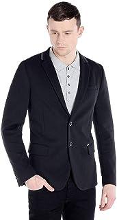 Diesel J-Daniel Giacca Men's Jacket Blazer Black