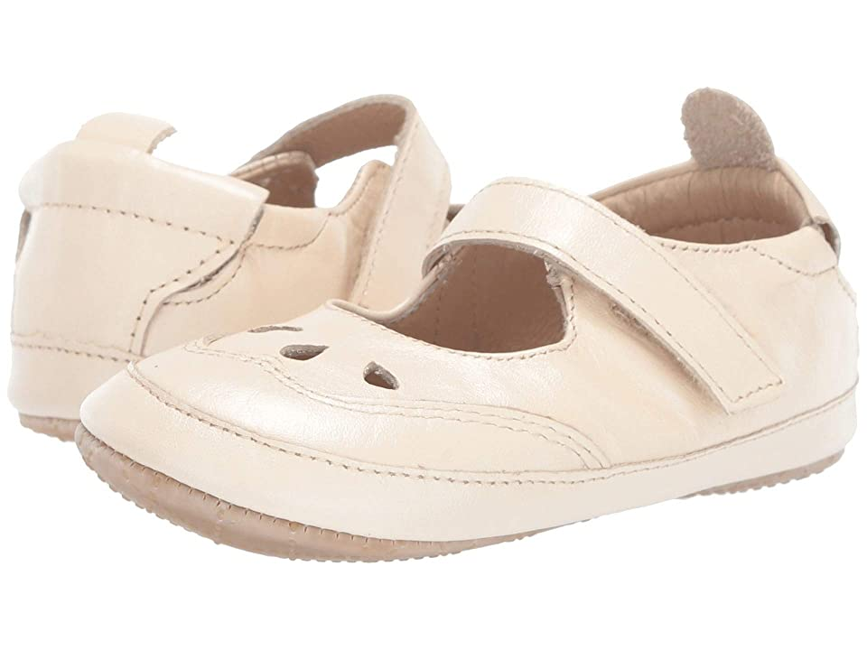 Old Soles College (Infant/Toddler) (Pearl) Girl