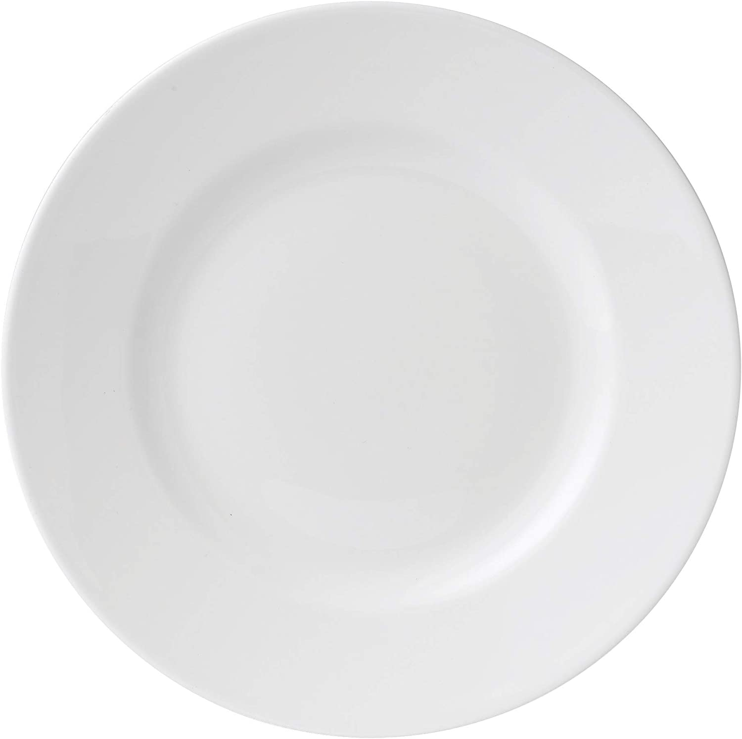 Wedgwood Bombing new work White Limited price 8-Inch Plate Salad