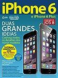 iPhone 6 e iPhone 6 Plus (Portuguese Edition)