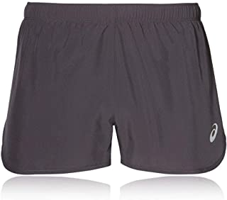 Plateado Split Pantalones Cortos para Correr - SS20