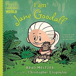 I Am Jane Goodall     Ordinary People Change the World Series              Auteur(s):                                                                                                                                 Brad Meltzer                               Narrateur(s):                                                                                                                                 Lauren Baldwin,                                                                                        Various                      Durée: 19 min     Pas de évaluations     Au global 0,0