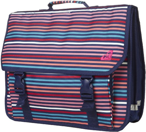 Roxy kindertas Dont Play, multistrip prnt, 41x31x14 cm, WPIBA021-039-TU