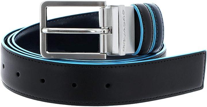 Cintura unisex piquadro cu2619b2