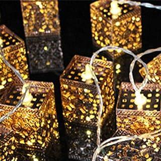 Led String Solar Lights 4PCS/LOT LED Solar String Lights Outdoor Pine Cone LED Garland for Decor Christmas Festival Fairy ...