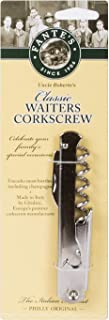 Fantes Classic Waiter's Corkscrew, Made in Italy, The Italian Market Original since 1906