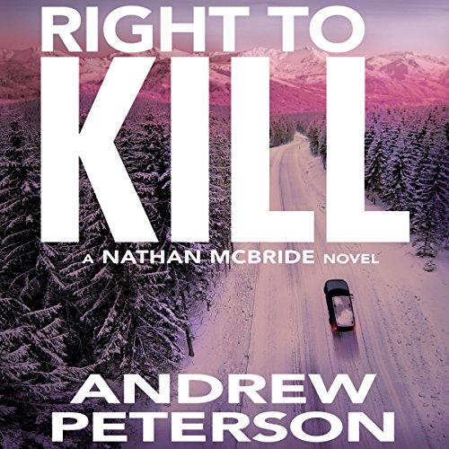 Right to Kill cover art