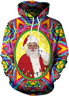 Other Hoodies & Sweatshirts For Women, Multi Color L