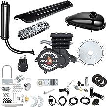 "Anbull 80CC 26"" 28"" Bicycle Engine Kit, Bike Bicycle Motorized 2 Stroke Petrol.."