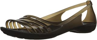 Women's Isabella Huarache Flat Jelly Sandal