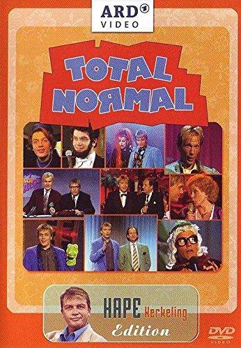 Hape Kerkeling Edition: Total Normal