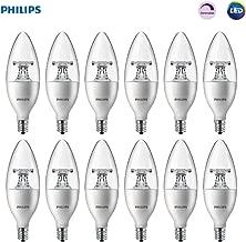 Best led daylight chandelier bulbs Reviews