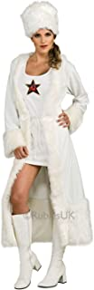 russian costume for women