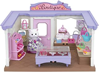 Calico Critters Boutique