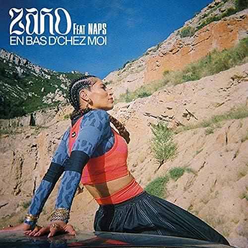 Zaho feat. Naps