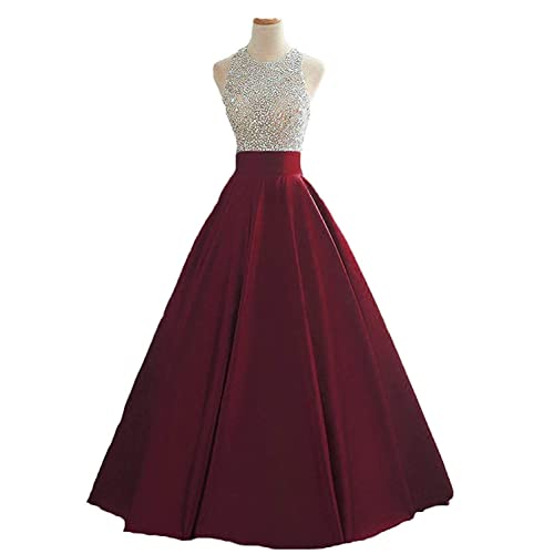 Plus Size Pageant Gowns: Amazon.com