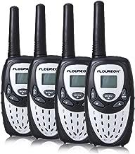 Best floureon walkie talkie set up Reviews