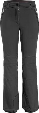ICEPEAK Entiat - Pantalón Softshell. Mujer