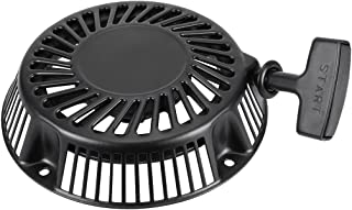 uxcell New Generator Lawn Mower Pull Recoil Starter Assembly for Briggs & Stratton 692102 808087 492194