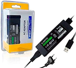 Fonte De Alimentação Ac Adaptador Carregador Bivolt 100V-240V Para Sony Psp Go PSP-N1000