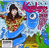 Songtexte von Kreayshawn - Somethin 'bout Kreay